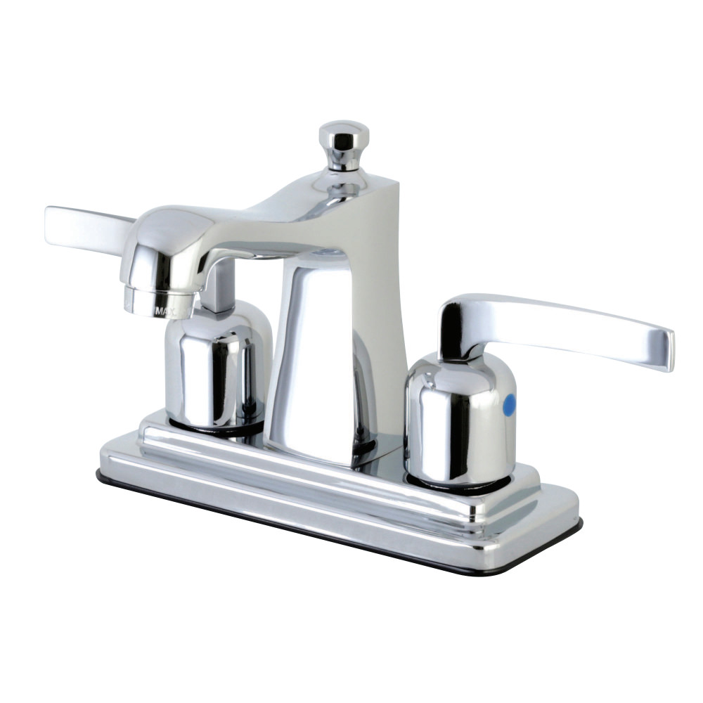 4-Inch Centerset Bathroom Faucets